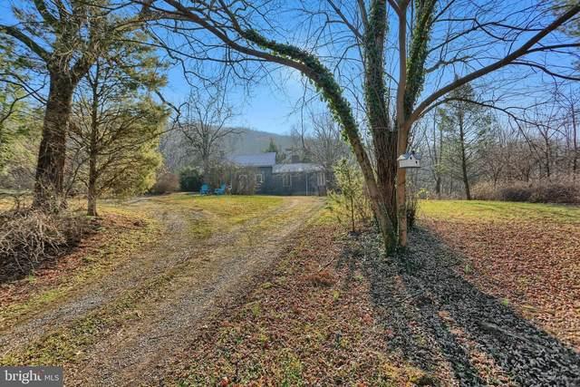 11638 Claylick, MERCERSBURG, PA 17236 (#PAFL177222) :: Crossman & Co. Real Estate
