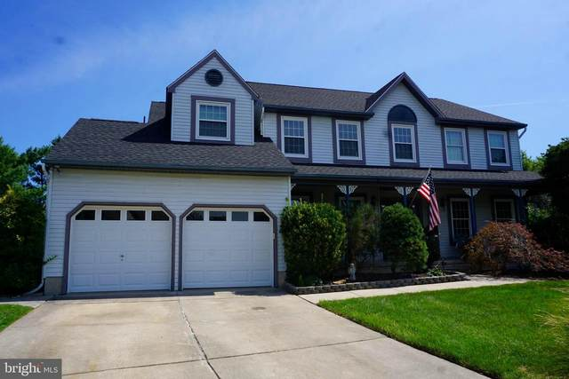 9 Grenloch Court, SEWELL, NJ 08080 (#NJGL269300) :: Holloway Real Estate Group