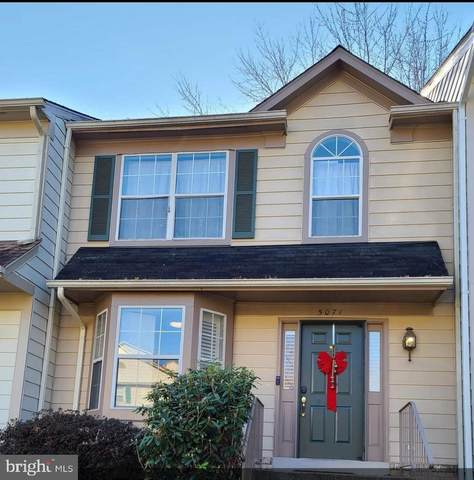 5071 Lambsgate Lane, WOODBRIDGE, VA 22193 (#VAPW511888) :: SURE Sales Group