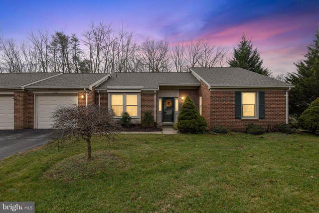2558 N Haven Cove, ANNAPOLIS, MD 21401 (#MDAA455334) :: Arlington Realty, Inc.