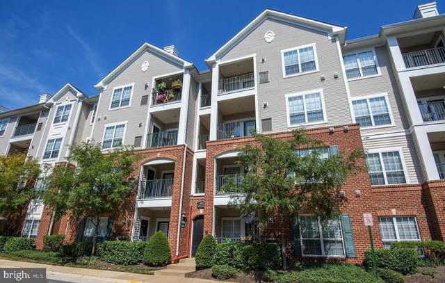 4854 Eisenhower Avenue #455, ALEXANDRIA, VA 22304 (#VAAX254410) :: Jacobs & Co. Real Estate