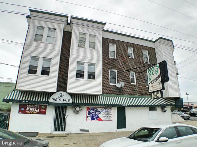 3884 M Street, PHILADELPHIA, PA 19124 (#PAPH973192) :: Bob Lucido Team of Keller Williams Integrity