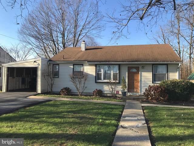 4112 Seneca Avenue, CAMP HILL, PA 17011 (#PACB130874) :: The Jim Powers Team