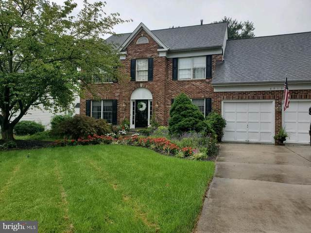 6913 Palace Court, FREDERICK, MD 21703 (#MDFR275640) :: Bruce & Tanya and Associates