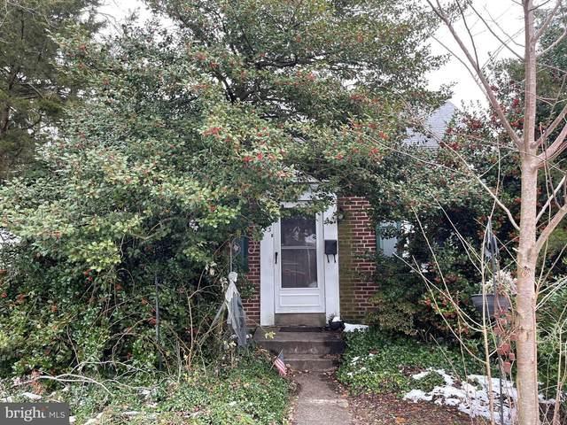413 Buse Street, RIDLEY PARK, PA 19078 (#PADE536952) :: Shamrock Realty Group, Inc