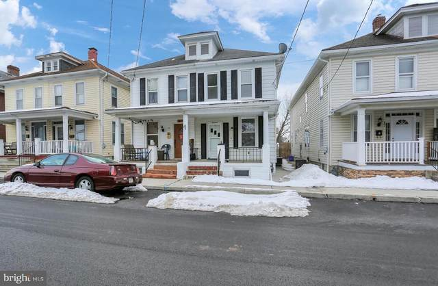 19 E Granger Street, HANOVER, PA 17331 (#PAYK150622) :: The Joy Daniels Real Estate Group