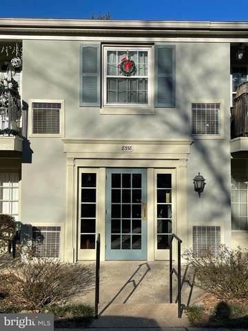 8358-K Dunham Court #627, SPRINGFIELD, VA 22152 (#VAFX1173090) :: The Redux Group