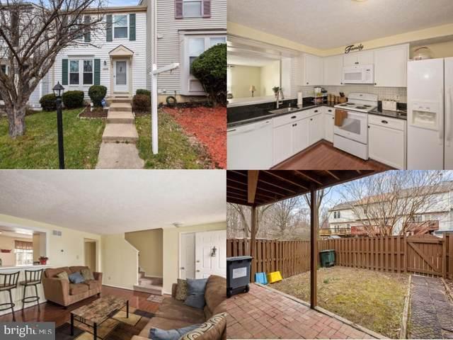 7476 Wounded Knee Road, LORTON, VA 22079 (MLS #VAFX1173102) :: Maryland Shore Living | Benson & Mangold Real Estate