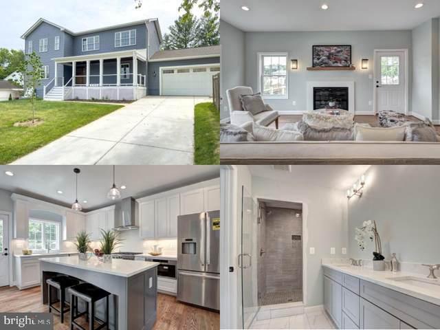 6459 Holyoke Drive, ANNANDALE, VA 22003 (#VAFX1173110) :: Corner House Realty