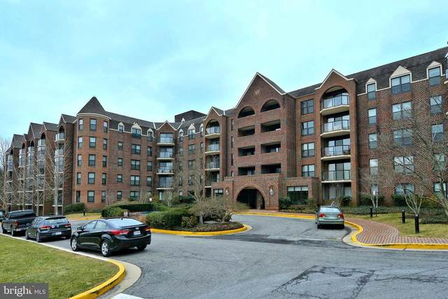 2100 Lee Highway #117, ARLINGTON, VA 22201 (#VAAR174128) :: Jacobs & Co. Real Estate