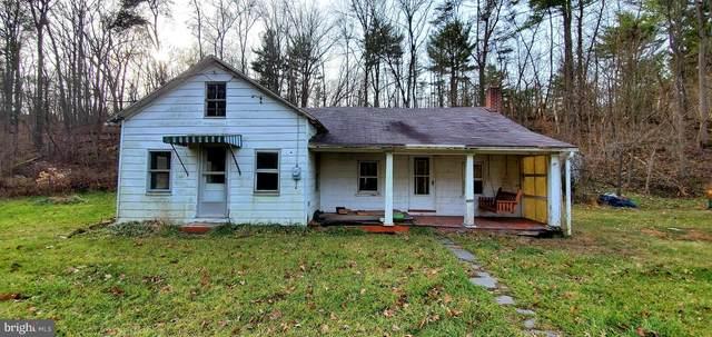 1520 Dressler Ridge Road, RICHFIELD, PA 17086 (#PAJT100940) :: LoCoMusings