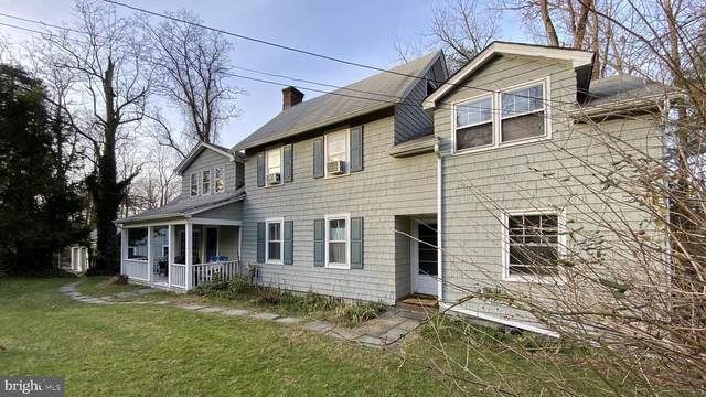 486 Meyersville Rd, GILLETTE, NJ 07933 (#NJMR100266) :: Bowers Realty Group