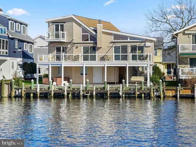711 139TH Street, OCEAN CITY, MD 21842 (#MDWO119136) :: Certificate Homes