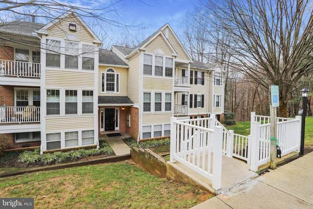 698 Southern Hills Drive E-5B, ARNOLD, MD 21012 (#MDAA455362) :: Jacobs & Co. Real Estate