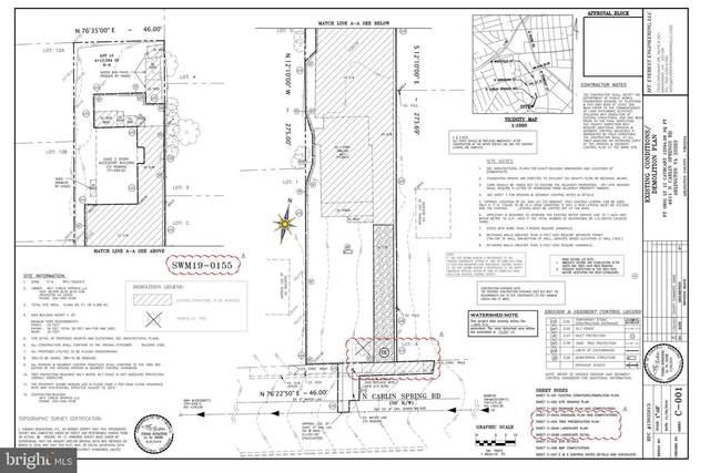 4611 N Carlin Springs Road, ARLINGTON, VA 22203 (#VAAR174136) :: Coleman & Associates