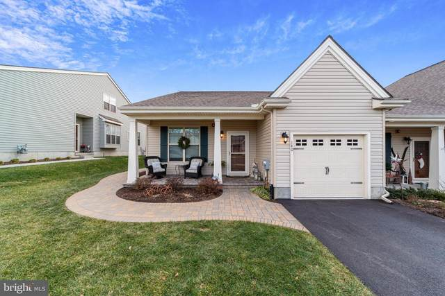 140 Harlow Pointe Court, LANDENBERG, PA 19350 (MLS #PACT526542) :: Maryland Shore Living | Benson & Mangold Real Estate
