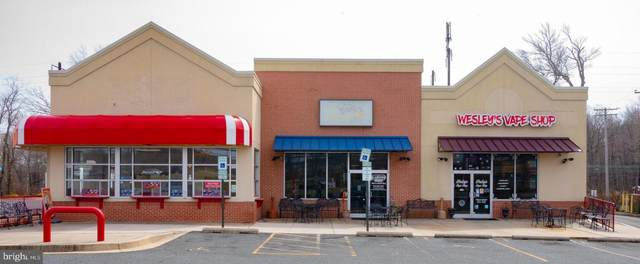 1834 Pulaski Highway A, HAVRE DE GRACE, MD 21078 (#MDHR255300) :: Tessier Real Estate