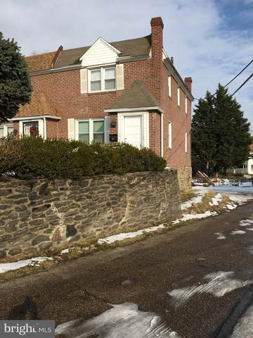 345 Copley Road, UPPER DARBY, PA 19082 (#PADE536968) :: The Dailey Group
