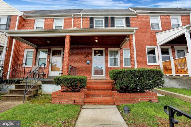 7553 Ives Lane, BALTIMORE, MD 21222 (#MDBC515868) :: The MD Home Team