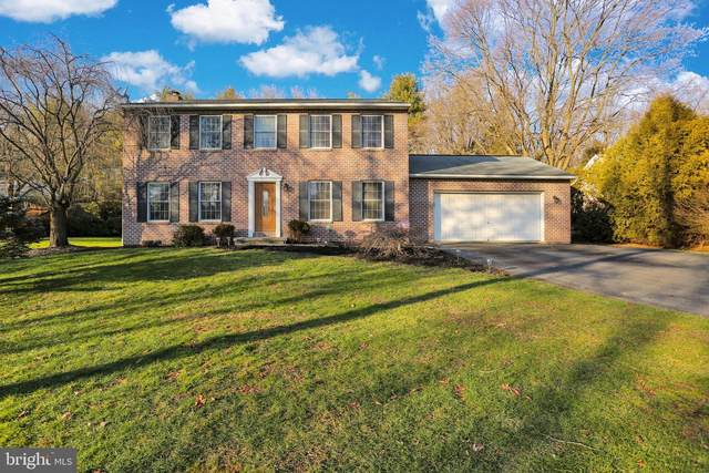 1921 Lincoln Avenue, READING, PA 19610 (#PABK371750) :: Ramus Realty Group