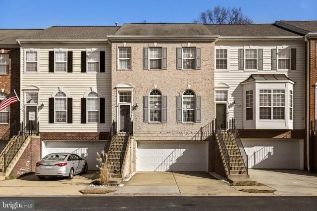 6124 Cinnamon Court, ALEXANDRIA, VA 22310 (#VAFX1173170) :: Great Falls Great Homes