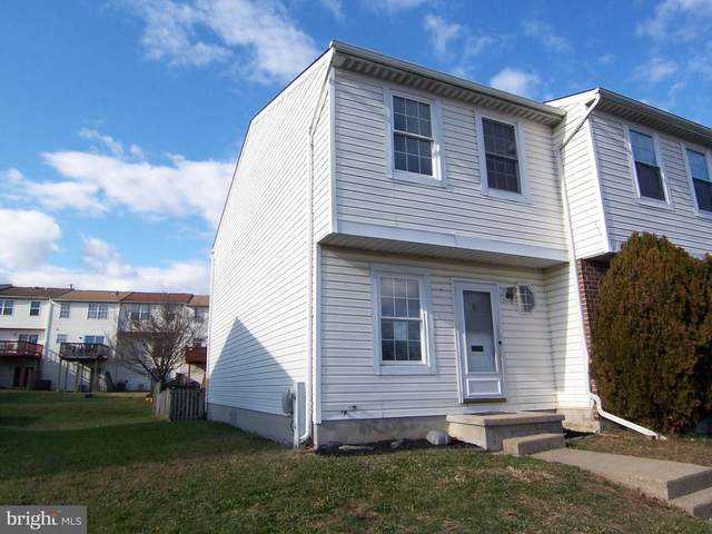 828 Sleepy Hollow Court, EDGEWOOD, MD 21040 (#MDHR255312) :: The Piano Home Group