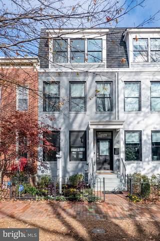 1620 E Street SE, WASHINGTON, DC 20003 (#DCDC501462) :: Shamrock Realty Group, Inc