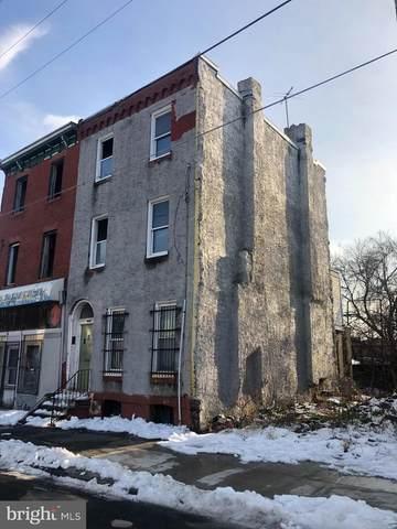 1004 W Huntingdon Street, PHILADELPHIA, PA 19133 (#PAPH973478) :: The Dailey Group