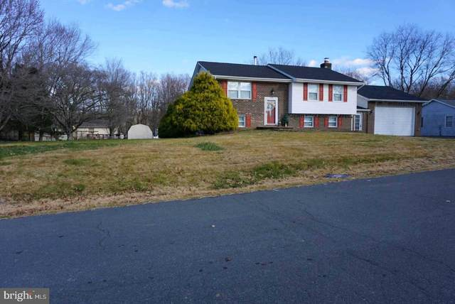 9300 Overlook Circle, NEWBURG, MD 20664 (#MDCH220420) :: The MD Home Team