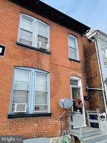 67 Elizabeth Street, HAGERSTOWN, MD 21740 (#MDWA176864) :: The Redux Group