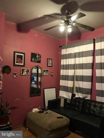 2022 N 25TH Street, PHILADELPHIA, PA 19121 (#PAPH973522) :: Certificate Homes