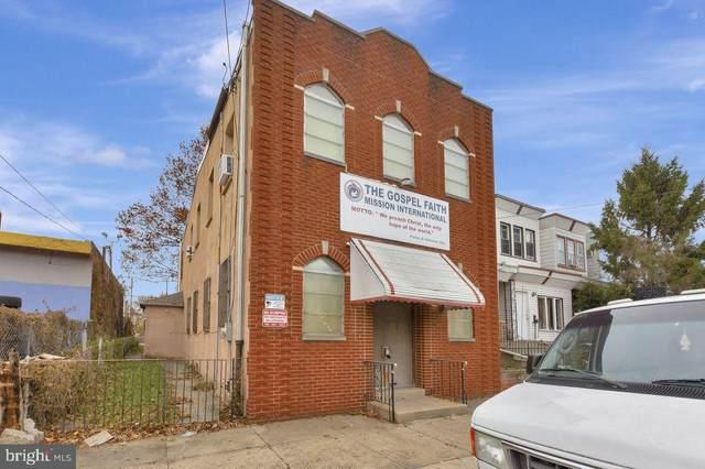 4630 Van Kirk Street, PHILADELPHIA, PA 19135 (#PAPH973530) :: Certificate Homes