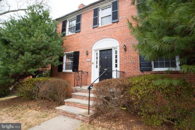 1667 Primrose Road NW, WASHINGTON, DC 20012 (#DCDC501474) :: Arlington Realty, Inc.
