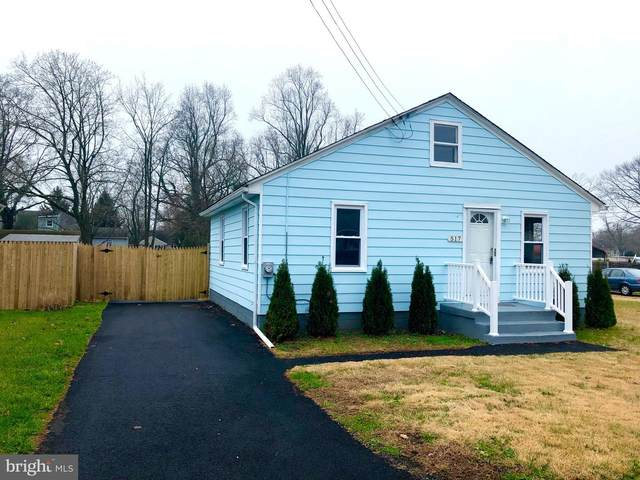 517 Birch Street, VINELAND, NJ 08360 (#NJCB130552) :: The Dailey Group