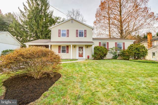 621 Smallwood Road, ROCKVILLE, MD 20850 (#MDMC738854) :: The Redux Group