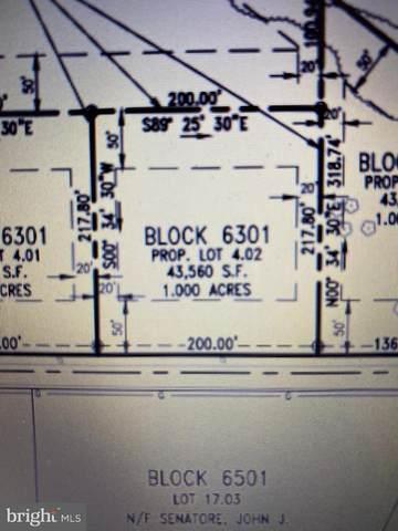 L 4 02 Dutch Mill, NEWFIELD, NJ 08344 (#NJGL269354) :: LoCoMusings