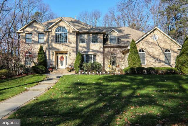 11 Edelweiss Lane, VOORHEES, NJ 08043 (#NJCD410316) :: Holloway Real Estate Group