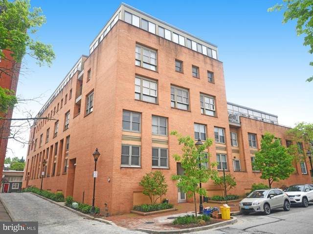 123 W Barre Street #301, BALTIMORE, MD 21201 (#MDBA535014) :: Fairfax Realty of Tysons