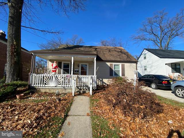 8640 Oakleigh Road, BALTIMORE, MD 21234 (#MDBC515928) :: The MD Home Team