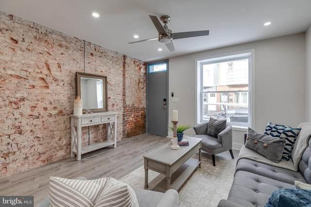 2036 Emily Street, PHILADELPHIA, PA 19145 (#PAPH973568) :: Colgan Real Estate