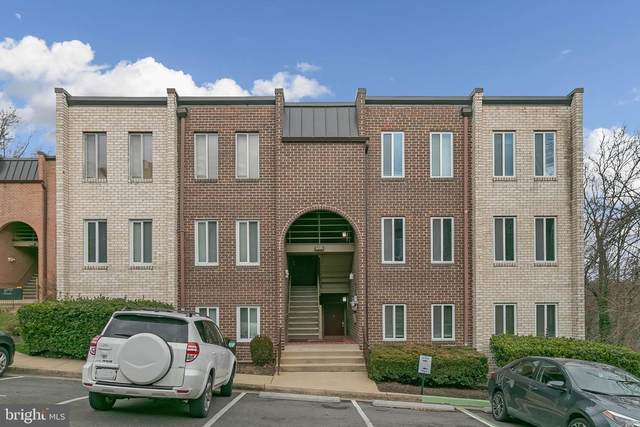 5025 7TH Road S #202, ARLINGTON, VA 22204 (#VAAR174158) :: AJ Team Realty