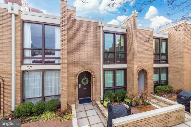 1618 Chimney House Road, RESTON, VA 20190 (#VAFX1173222) :: Fairfax Realty of Tysons