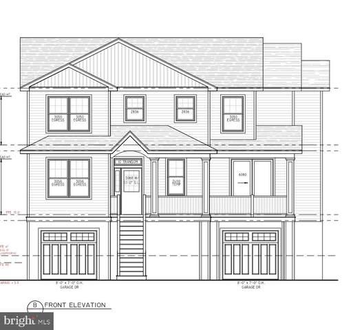 156 Morton Drive, MANAHAWKIN, NJ 08050 (#NJOC406092) :: LoCoMusings
