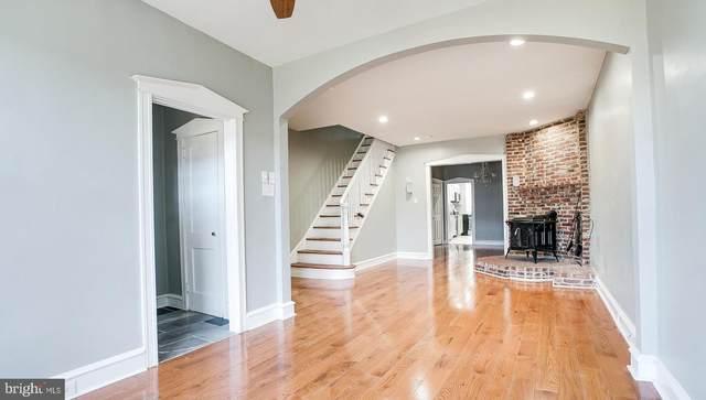 3415 Shelmire Avenue, PHILADELPHIA, PA 19136 (#PAPH973608) :: Bowers Realty Group