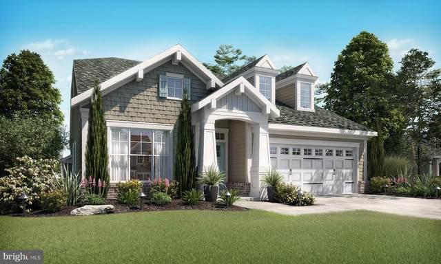 Lot 31 Camden Circle, LA PLATA, MD 20646 (#MDCH220434) :: The Riffle Group of Keller Williams Select Realtors