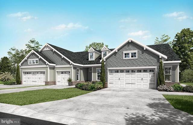 Lot 18 Camden Circle, LA PLATA, MD 20646 (#MDCH220438) :: The Riffle Group of Keller Williams Select Realtors