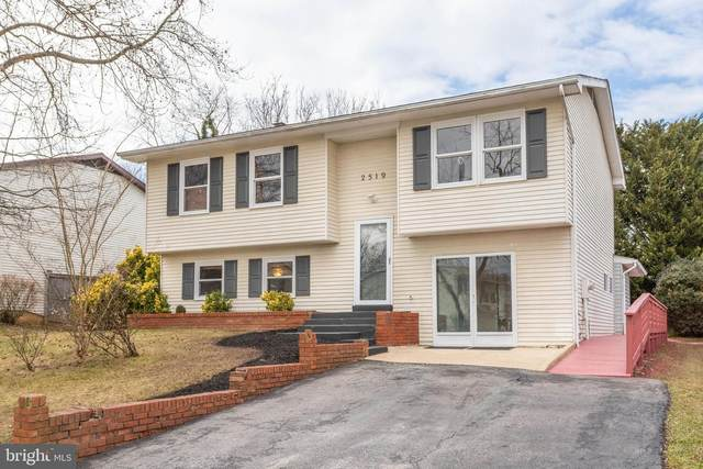 2519 Flowering Tree Lane, GAMBRILLS, MD 21054 (#MDAA455434) :: Pearson Smith Realty