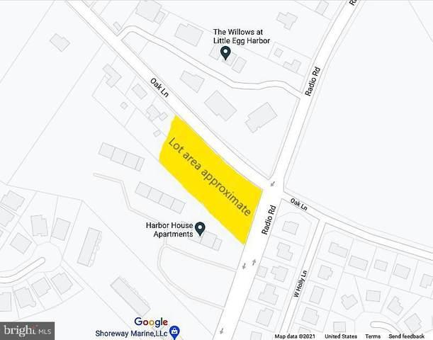 195 Oak Lane, LITTLE EGG HARBOR TWP, NJ 08087 (#NJOC406098) :: Mortensen Team