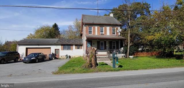 408 Buck Road, QUARRYVILLE, PA 17566 (#PALA175326) :: The John Kriza Team