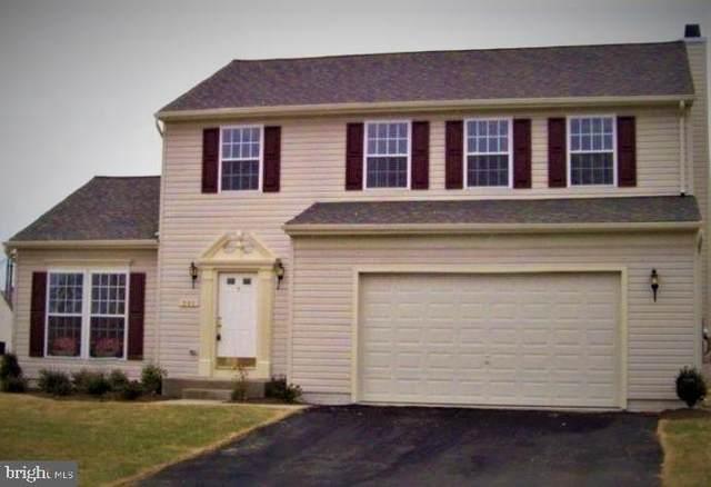 291 Tidewater Circle, PRESTON, MD 21655 (#MDCM124936) :: Bright Home Group